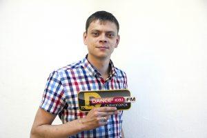Александр Пакулов. Звукорежиссёр